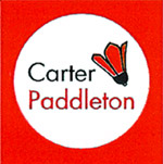 Carter Paddleton, LLC                        				Logo
